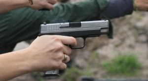 """I am currently using the XD-S 4"""" 9mm as my everyday carry. I have been very impressed with it."""