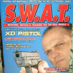 May 2002... I still had hair and still hadn't completely dismissed the .40 S&W.