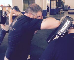 unarmed-self-defense
