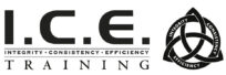 I.C.E. Training Journal